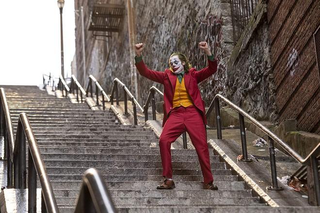 JOKER cũng đã được Sư Tử Vàng rồi, phim siêu anh hùng có làm nên chuyện ở Oscar 2020? - ảnh 6