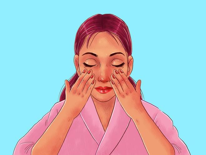 Chuyên gia của Meghan Markle chia sẻ 10 bước massage giúp Công nương có được làn da luôn căng bóng, trẻ trung - ảnh 8