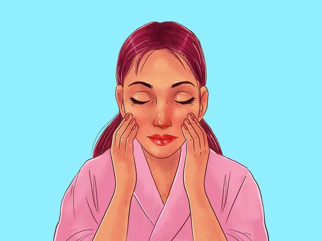 Chuyên gia của Meghan Markle chia sẻ 10 bước massage giúp Công nương có được làn da luôn căng bóng, trẻ trung - ảnh 9