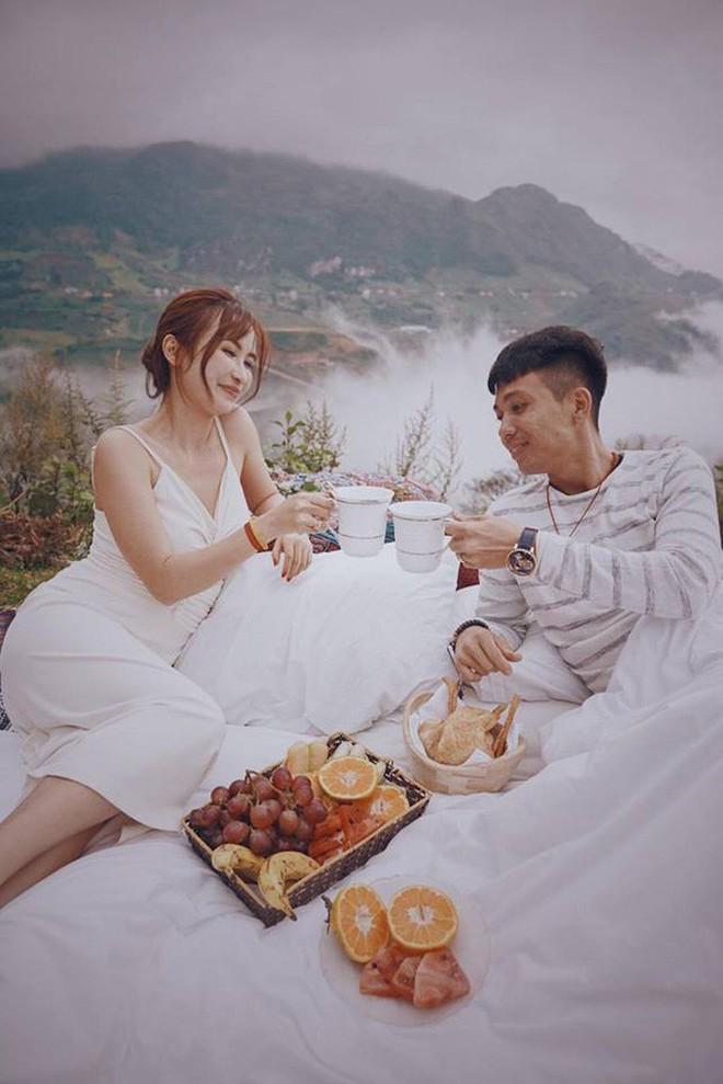 Tất tật drama của Mina Phạm sau đám cưới con gái Minh Nhựa: Tưởng vợ 2 chỉ là nhân vật phụ mà chiếm sóng còn hơn cả cô dâu! - ảnh 8