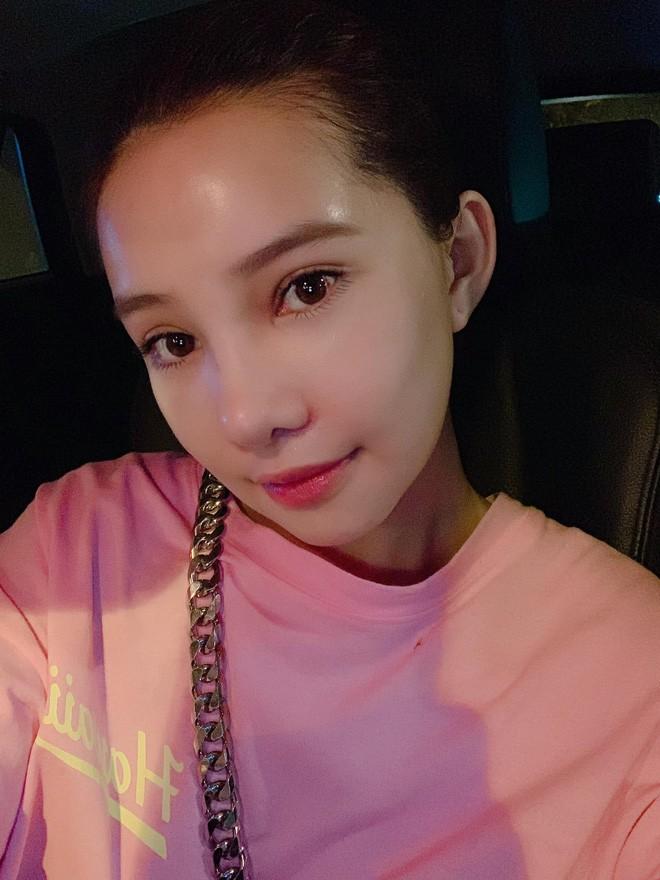 10 năm hành trình nhan sắc của Lưu Đê Ly: Từ cô gái cằm thô, mũi thấp đến nhan sắc sau 6 ca phẫu thuật thẩm mỹ ở Hàn được khen tới tấp - ảnh 20