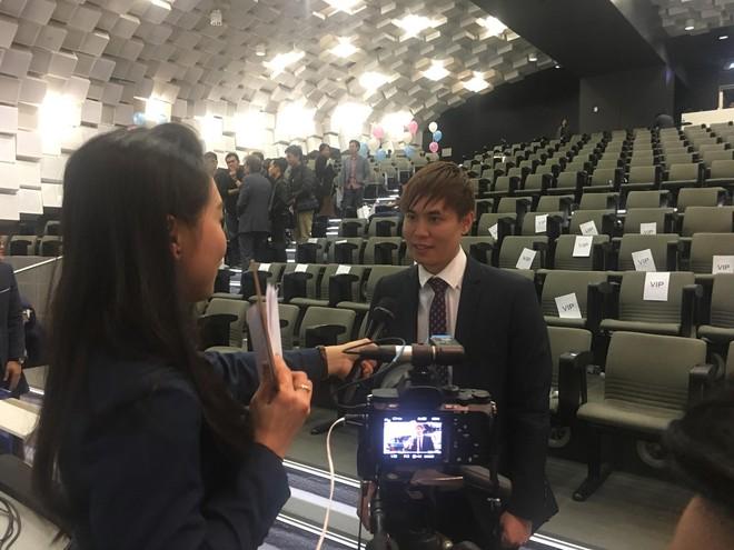 Học tiếng Anh qua video tin tức: Theo bạn, định nghĩa về sự thành công là gì? Và bất ngờ trước câu trả lời từ các diễn giả nổi tiếng ở Úc - ảnh 4