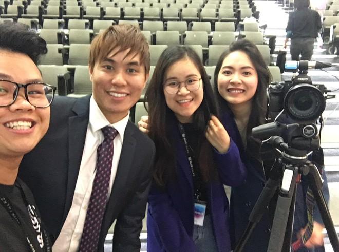 Học tiếng Anh qua video tin tức: Theo bạn, định nghĩa về sự thành công là gì? Và bất ngờ trước câu trả lời từ các diễn giả nổi tiếng ở Úc - ảnh 3