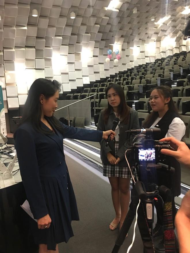 Học tiếng Anh qua video tin tức: Theo bạn, định nghĩa về sự thành công là gì? Và bất ngờ trước câu trả lời từ các diễn giả nổi tiếng ở Úc - ảnh 8