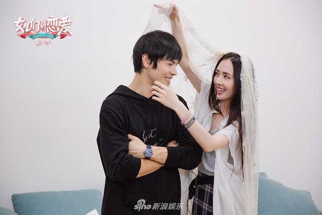 Đám cưới đột ngột nhất Cbiz: Tình cũ Seungri và cháu nội trùm xã hội đen Hong Kong bí mật tổ chức hôn lễ tại Ý - ảnh 8