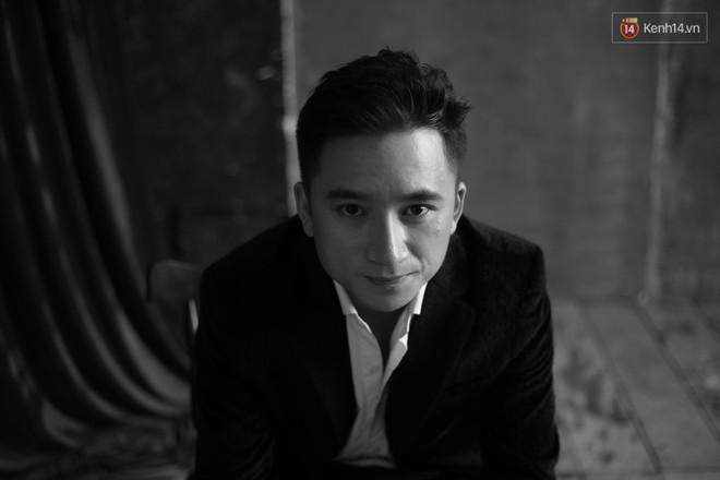 """Phan Mạnh Quỳnh: """"Nhạc của tôi giàu hình ảnh, vì tôi luôn mơ ước được làm phim - ảnh 5"""