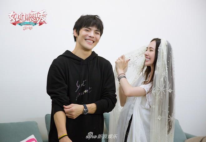 Đám cưới đột ngột nhất Cbiz: Tình cũ Seungri và cháu nội trùm xã hội đen Hong Kong bí mật tổ chức hôn lễ tại Ý - ảnh 10