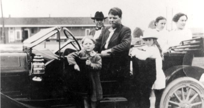 Vụ mất tích bí ẩn của cậu bé Bobby Dunbar và uẩn khúc suốt hơn một thế kỷ chưa có lời giải đáp - ảnh 2
