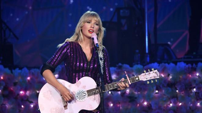 Chuyện hủy show: Taylor Swift diễn 10 năm hủy đúng 1 show, Ariana Grande chưa phải là Nữ hoàng hủy show thực sự! - ảnh 17