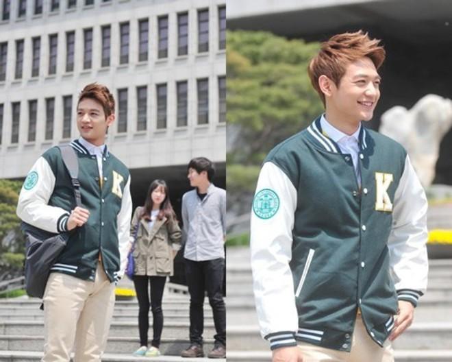 Trường đại học hot hit xứ Hàn hội tụ toàn idol, diễn viên hạng A: Mỹ nam BTS quá đỉnh, Lee Min Ho và Changmin cùng ngành - ảnh 2