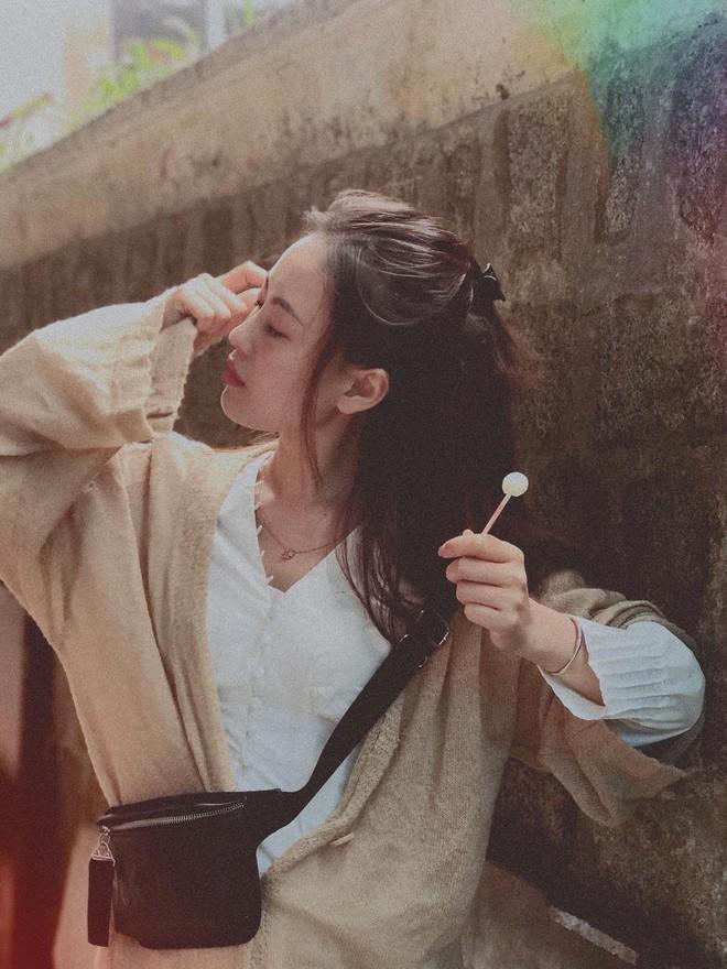 Cựu sinh viên ĐH Kiểm sát Hà Nội xinh chẳng kém gì hotgirl với nụ cười tỏa nắng nhìn là yêu - ảnh 15