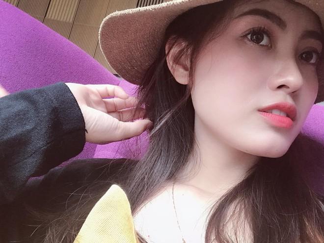 Cựu sinh viên ĐH Kiểm sát Hà Nội xinh chẳng kém gì hotgirl với nụ cười tỏa nắng nhìn là yêu - ảnh 13