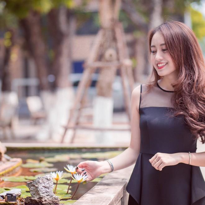 Cựu sinh viên ĐH Kiểm sát Hà Nội xinh chẳng kém gì hotgirl với nụ cười tỏa nắng nhìn là yêu - ảnh 17