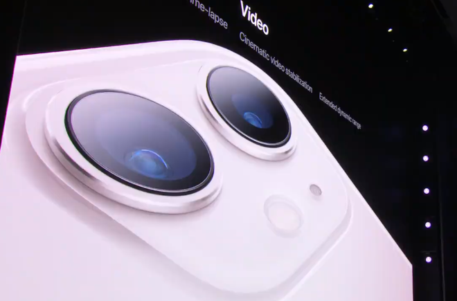 Không cần antifan chọc ngoáy, tự Apple cũng biết cách tung hứng với camera hài hước của iPhone 11 - ảnh 4