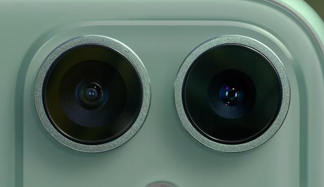 Không cần antifan chọc ngoáy, tự Apple cũng biết cách tung hứng với camera hài hước của iPhone 11 - ảnh 6
