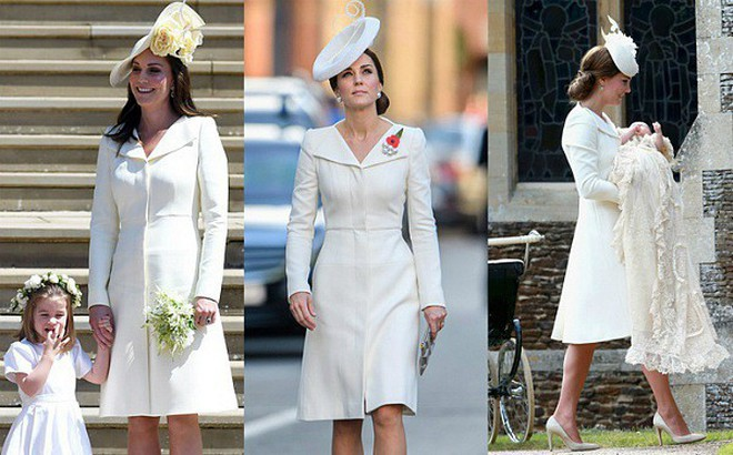 """Công nương Kate đi đôi giày mà Nữ hoàng Anh """"ghét cay ghét đắng"""" nhưng vẫn được dân tình bênh vực vì chăm tiết kiệm - ảnh 12"""