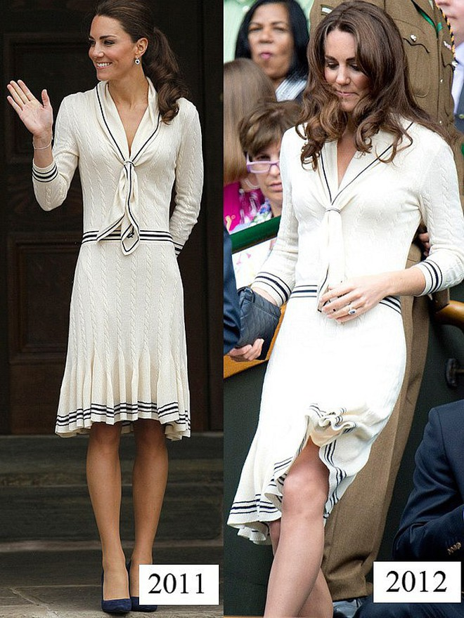 """Công nương Kate đi đôi giày mà Nữ hoàng Anh """"ghét cay ghét đắng"""" nhưng vẫn được dân tình bênh vực vì chăm tiết kiệm - ảnh 11"""