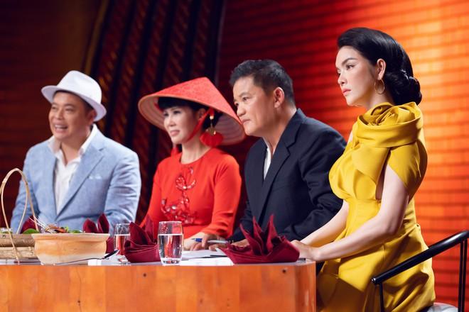 Top Chef Vietnam: Thí sinh phá hoại môi trường bị giám khảo gay gắt phê bình có tài mà chưa có tâm - ảnh 6