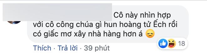Netizen ngã ngửa trước tạo hình chính thức của Nàng tiên cá: Hồng thắm đượm miễn cưỡng đến mấy cũng không mê nổi! - ảnh 2
