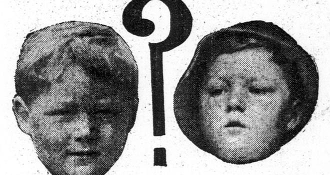 Vụ mất tích bí ẩn của cậu bé Bobby Dunbar và uẩn khúc suốt hơn một thế kỷ chưa có lời giải đáp - ảnh 6