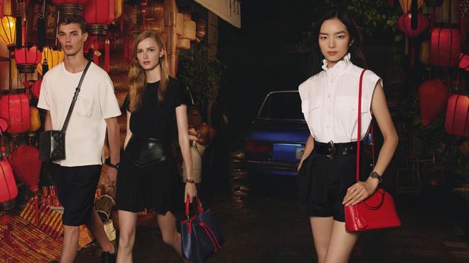 Không phải nơi nào khác, Việt Nam chính là địa điểm Louis Vuitton chọn để quay chiến dịch quảng bá mới - ảnh 1