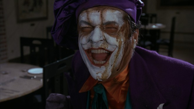 Xếp hạng 7 Joker nổi tiếng trên màn ảnh: Heath Ledger đưa Gã Hề lên đỉnh cao và cái kết tự tử chấn động thế giới - Ảnh 9.