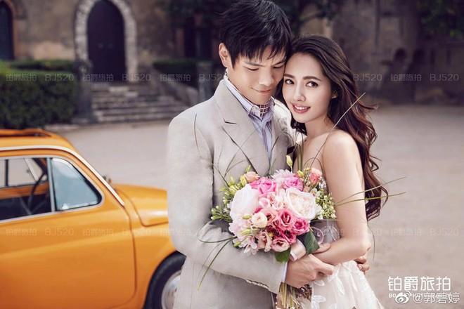 Tổ chức xong hôn lễ bí mật, tình cũ Seungri mới tung bộ ảnh cưới siêu sang, siêu ngọt bên cháu trùm mafia Hong Kong - ảnh 3