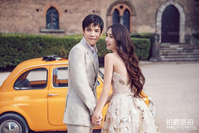 Tổ chức xong hôn lễ bí mật, tình cũ Seungri mới tung bộ ảnh cưới siêu sang, siêu ngọt bên cháu trùm mafia Hong Kong - ảnh 4