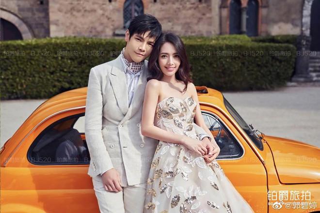 Tổ chức xong hôn lễ bí mật, tình cũ Seungri mới tung bộ ảnh cưới siêu sang, siêu ngọt bên cháu trùm mafia Hong Kong - ảnh 6
