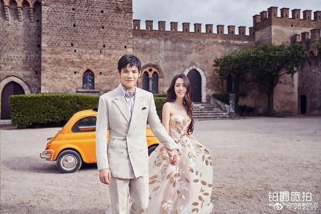 Tổ chức xong hôn lễ bí mật, tình cũ Seungri mới tung bộ ảnh cưới siêu sang, siêu ngọt bên cháu trùm mafia Hong Kong - ảnh 7