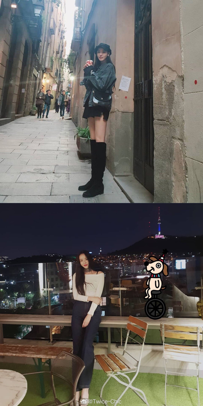 Body mỹ nữ xứ Hàn Lee Da Hee bật top No.1 Weibo: Tỷ lệ cơ thể hoàn mỹ từng cm, ảnh hậu trường đẹp đến nghẹt thở - Ảnh 5.
