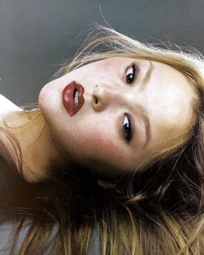 Nàng thơ trẻ nhất lịch sử Chanel: Mỹ nhân Fast and Furious lai 3 dòng máu, nhưng nhìn nhan sắc hiện tại mà ngã ngửa - ảnh 5