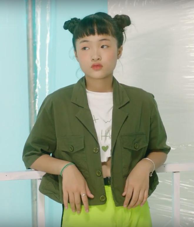 Chán sàn catwalk, Quang Đại cùng dàn siêu mẫu nhí lập thành nhóm nhạc, tung MV mới quẩy tưng bừng trong ngày Trung thu - ảnh 4