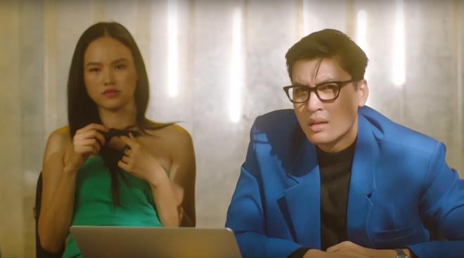 Chán sàn catwalk, Quang Đại cùng dàn siêu mẫu nhí lập thành nhóm nhạc, tung MV mới quẩy tưng bừng trong ngày Trung thu - ảnh 11