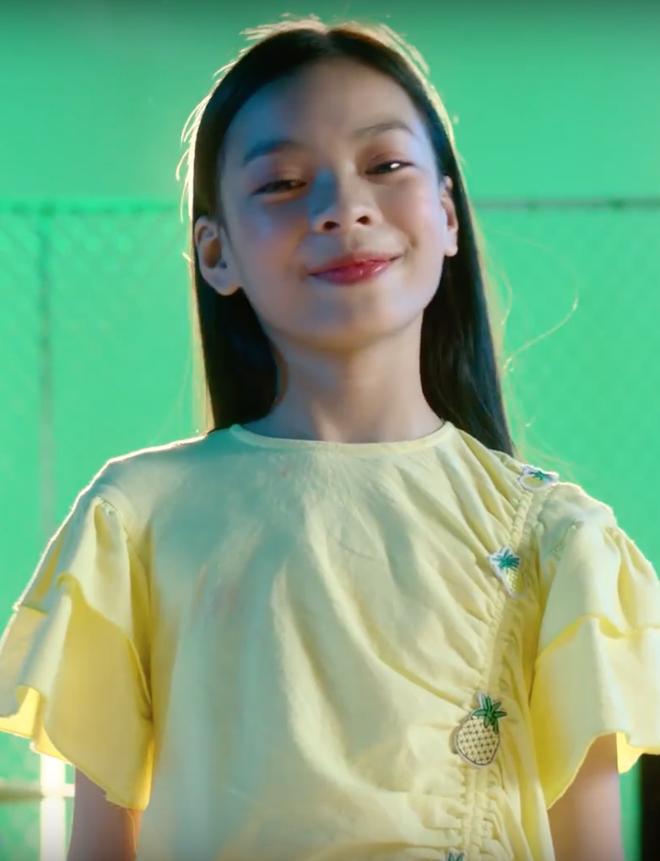 Chán sàn catwalk, Quang Đại cùng dàn siêu mẫu nhí lập thành nhóm nhạc, tung MV mới quẩy tưng bừng trong ngày Trung thu - ảnh 5