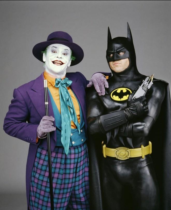 Xếp hạng 7 Joker nổi tiếng trên màn ảnh: Heath Ledger đưa Gã Hề lên đỉnh cao và cái kết tự tử chấn động thế giới - Ảnh 7.