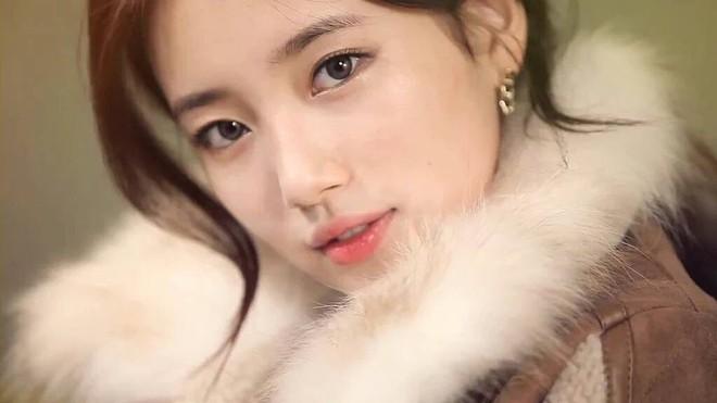 Lâu rồi Suzy mới gây sốt với nhan sắc cận cảnh đỉnh cao thế này, nhưng lại gây tranh cãi khi khi đặt cạnh Han Ga In - Ảnh 3.