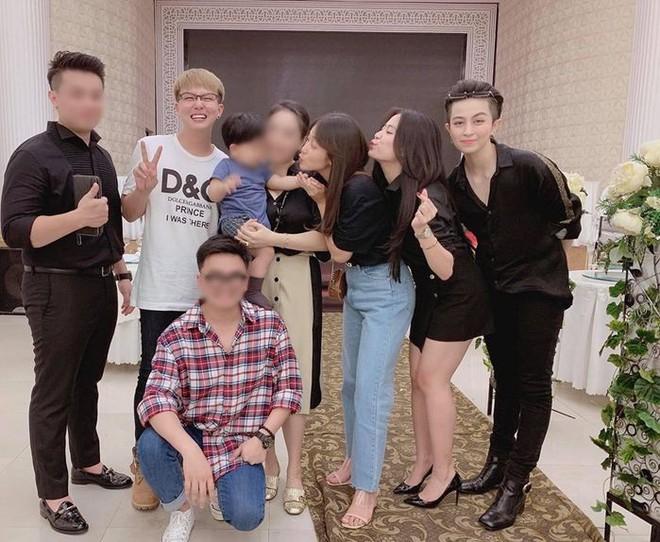 HOT: Lộ loạt bằng chứng đang hẹn hò Gil Lê, Hoàng Thuỳ Linh chính thức lên tiếng! - ảnh 5