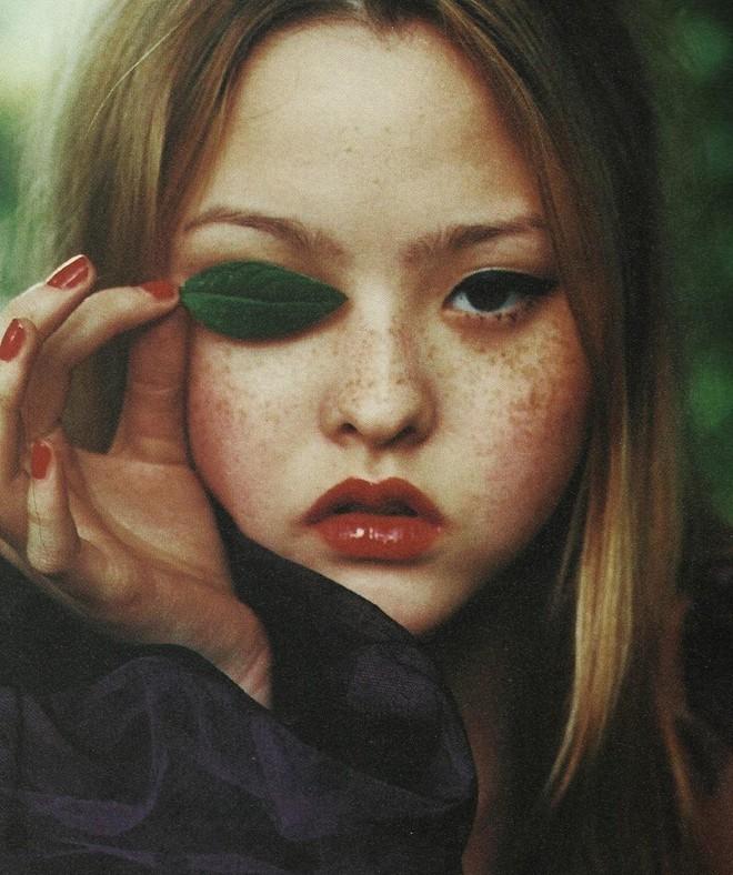 Nàng thơ trẻ nhất lịch sử Chanel: Mỹ nhân Fast and Furious lai 3 dòng máu, nhưng nhìn nhan sắc hiện tại mà ngã ngửa - ảnh 6
