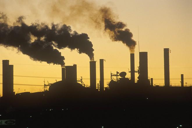 Ô nhiễm không khí có thể gây ảnh hưởng tới sức khỏe thần kinh mà nhiều người không ngờ tới - ảnh 1