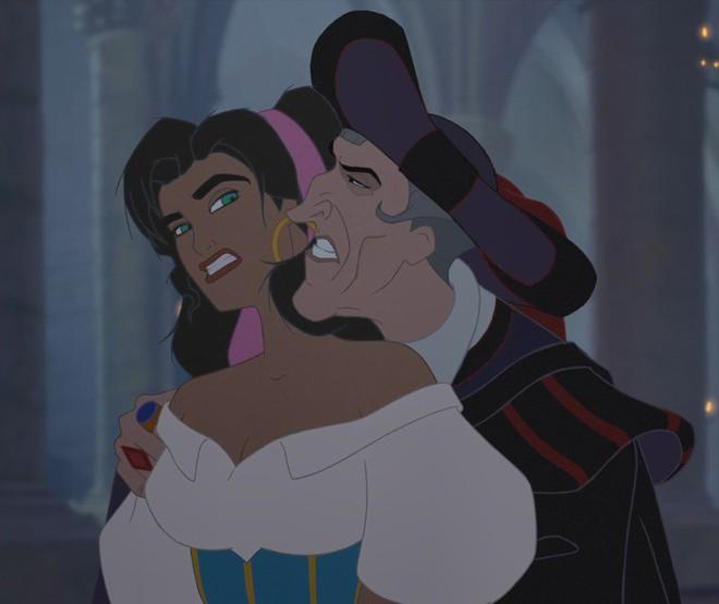 6 thông điệp bí mật ẩn sau những bộ phim hoạt hình nổi tiếng của Disney: Phim cho trẻ em mà sâu sắc đến không ngờ - ảnh 1