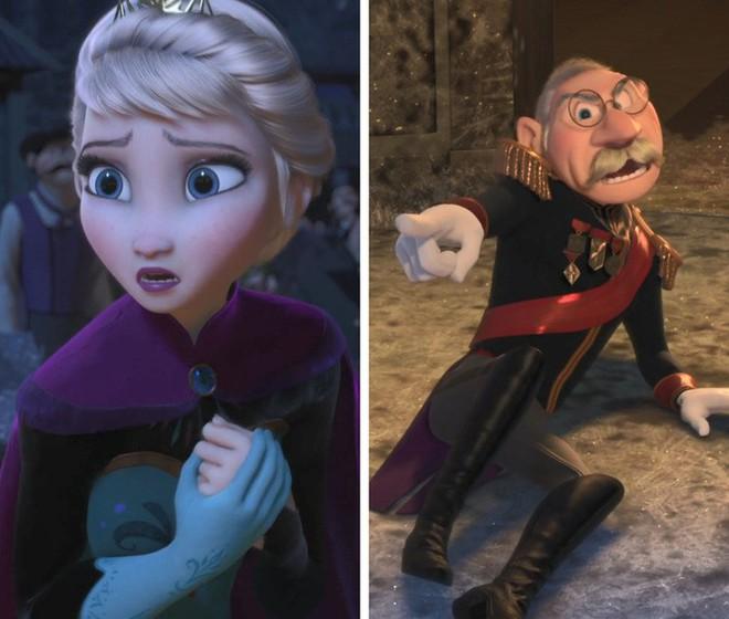 6 thông điệp bí mật ẩn sau những bộ phim hoạt hình nổi tiếng của Disney: Phim cho trẻ em mà sâu sắc đến không ngờ - ảnh 3