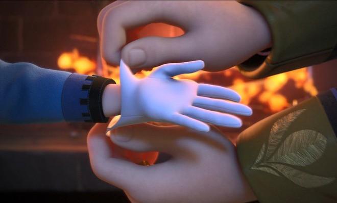 6 thông điệp bí mật ẩn sau những bộ phim hoạt hình nổi tiếng của Disney: Phim cho trẻ em mà sâu sắc đến không ngờ - ảnh 4