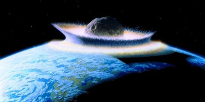 NASA phát hoảng vì tảng đá khổng lồ sắp sượt qua trái đất - ảnh 1