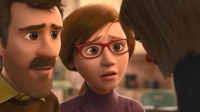 6 thông điệp bí mật ẩn sau những bộ phim hoạt hình nổi tiếng của Disney: Phim cho trẻ em mà sâu sắc đến không ngờ - ảnh 6