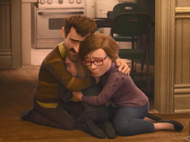 6 thông điệp bí mật ẩn sau những bộ phim hoạt hình nổi tiếng của Disney: Phim cho trẻ em mà sâu sắc đến không ngờ - ảnh 7