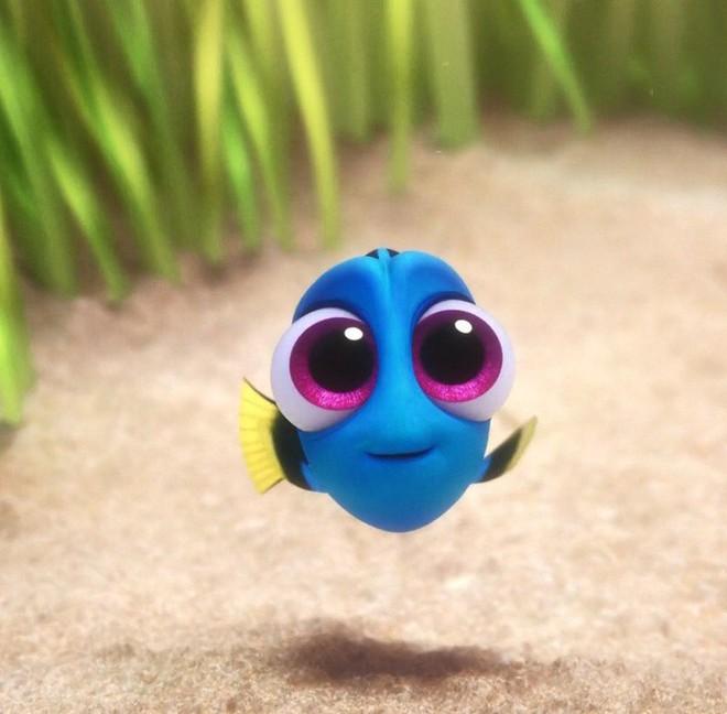 6 thông điệp bí mật ẩn sau những bộ phim hoạt hình nổi tiếng của Disney: Phim cho trẻ em mà sâu sắc đến không ngờ - ảnh 8