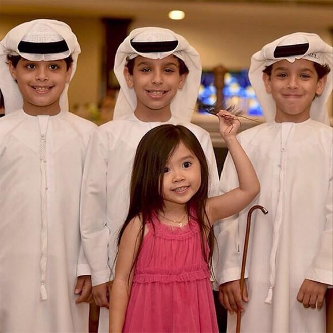 Thiên thần lai Hàn Quốc từng được đại gia tài trợ sang Dubai tận hưởng cuộc sống sang chảnh, phủ đầy hàng hiệu giờ ra sao? - ảnh 8