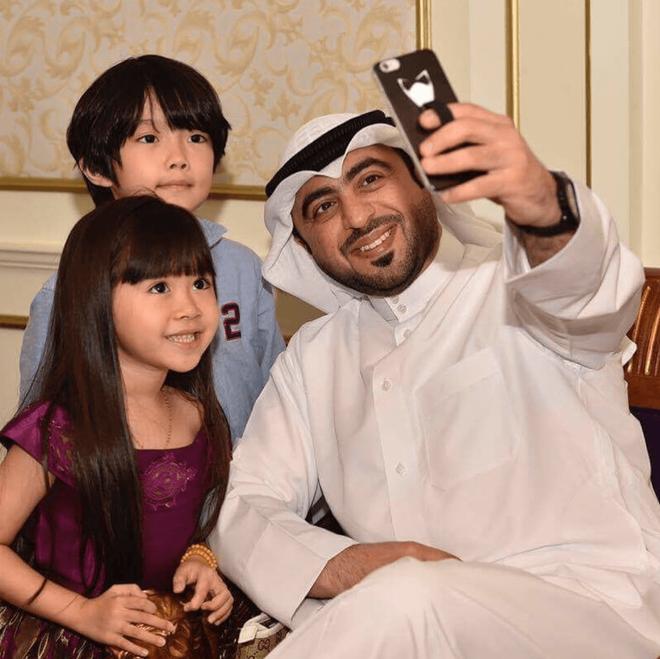 Thiên thần lai Hàn Quốc từng được đại gia tài trợ sang Dubai tận hưởng cuộc sống sang chảnh, phủ đầy hàng hiệu giờ ra sao? - ảnh 5