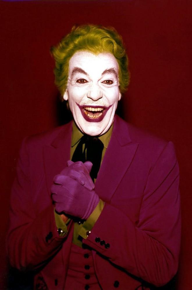 Xếp hạng 7 Joker nổi tiếng trên màn ảnh: Heath Ledger đưa Gã Hề lên đỉnh cao và cái kết tự tử chấn động thế giới - Ảnh 5.